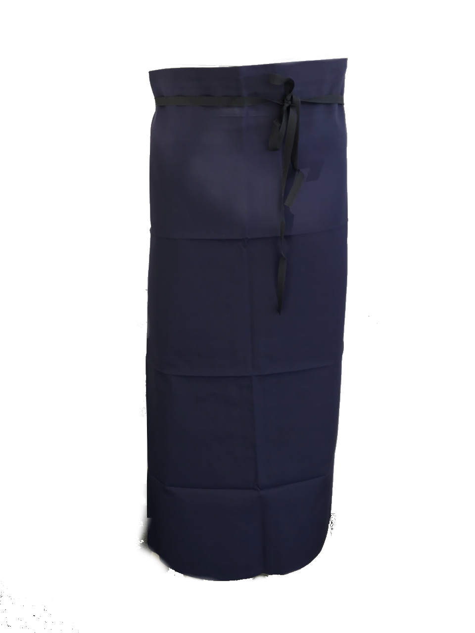 Square Apron - Navy