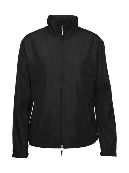 Womens Club Reversible Black Jacket