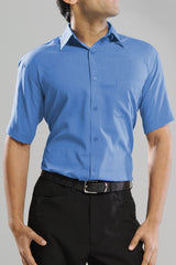 End on End Men's Shirt - Medium