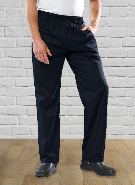 Pulltop Trousers for Men