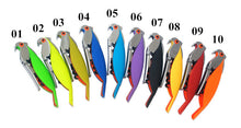 Parrot Wine Bottle Opener