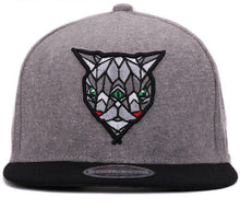 3D Devil Eyes Hip Hop Snapbacks Cap