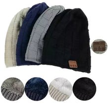 Beanie Cap with Wireless Bluetooth Stereo Speakers & Mic for you Mobile Phone