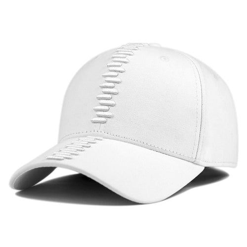 Minimalist Swag Notch Cap
