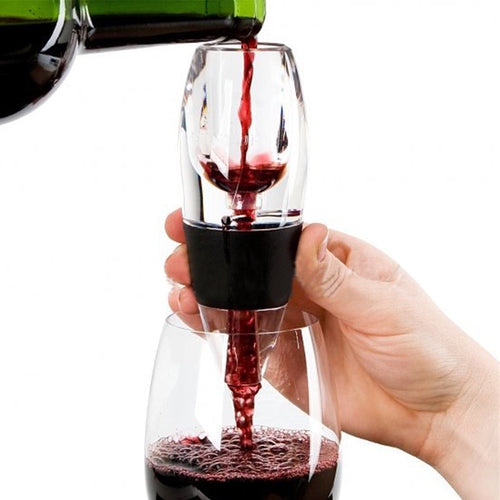 High Quality Premium Red Wine Aerator Decanter