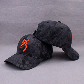 Browning Camo Caps 15 Colors