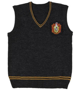 Harry Potter V-Neck Sweaters Costume Cosplay