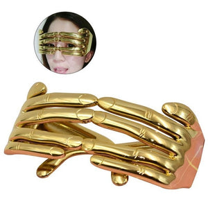 Novelty Fingers Cover Costume Glasses
