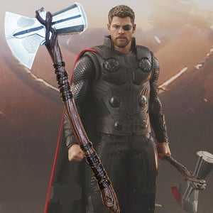 *Hot Seller* Infinity War Thor Stormbreaker Axe