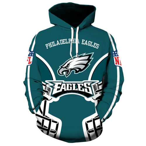 Philadelphia Eagles Hoodies