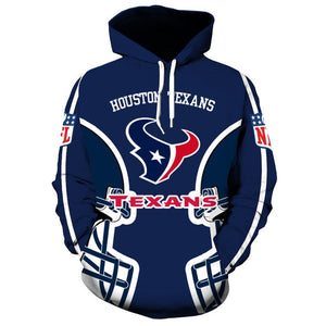 Houston Texans Hoodies