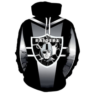 Oakland Raiders S Hoodies
