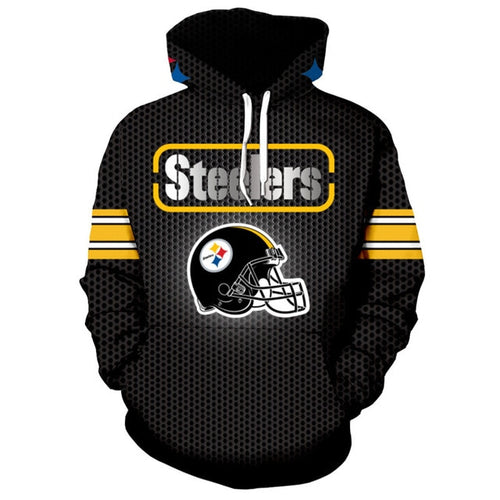 Pittsburgh Steelers H Hoodies