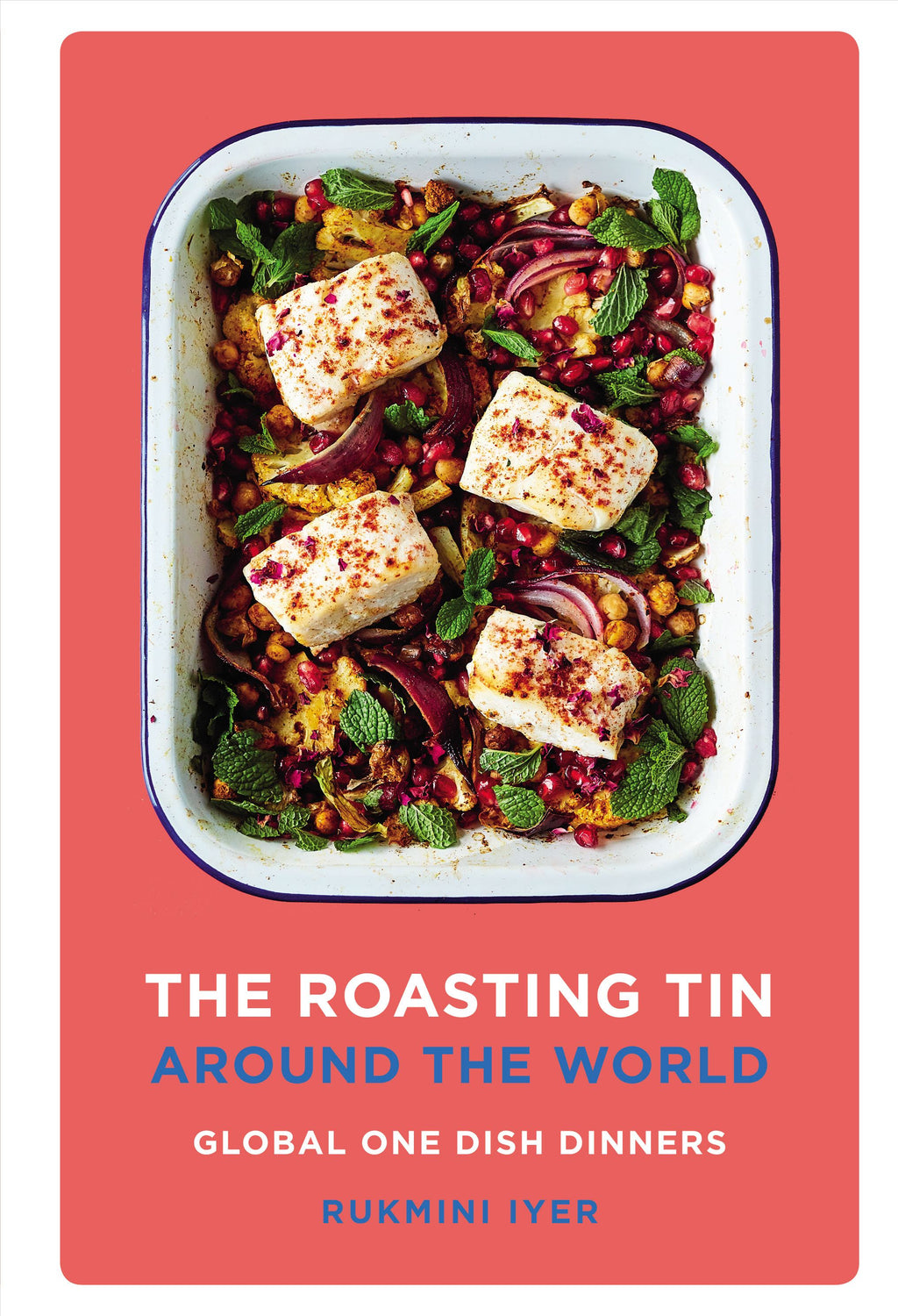 Roasting Tin Around the World Recipe Book