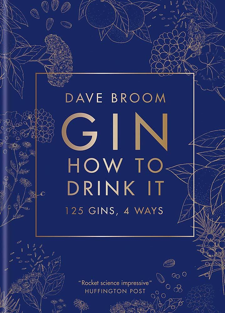 Gin: How To Drink It Book
