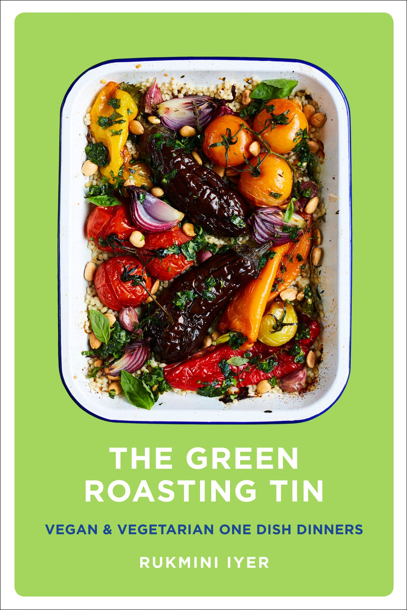 Green Roasting Tin Recipe Book