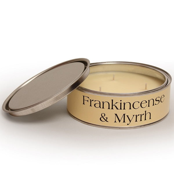 Frankincense Triple Wick Candle