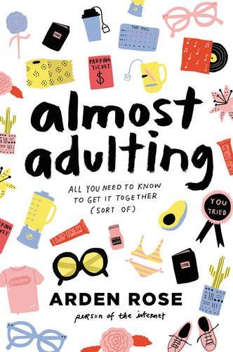 Almost Adulting Book