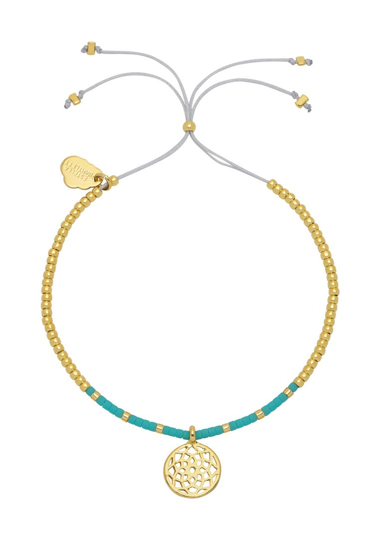 Estella Bartlett Dreamcatcher Bracelet
