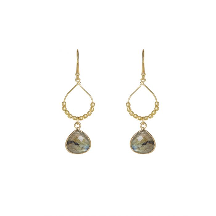 Ashiana Bay Reef Earrings