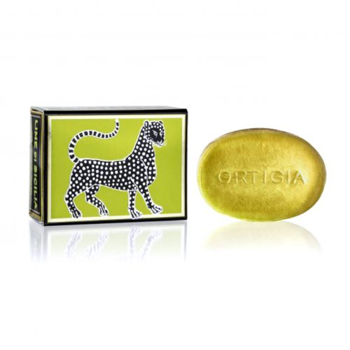 Ortigia Lime Di Sicilia Single Soap