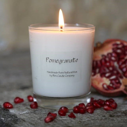 Pomegranate Votive Candle