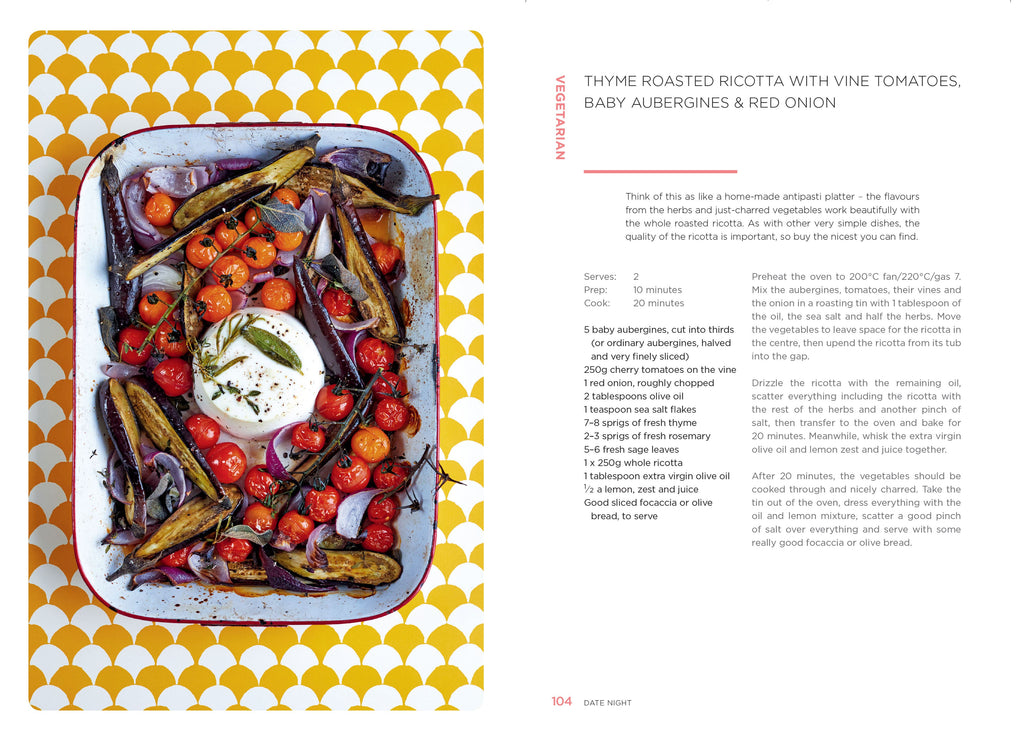 Quick Roasting Tin Recipe Book