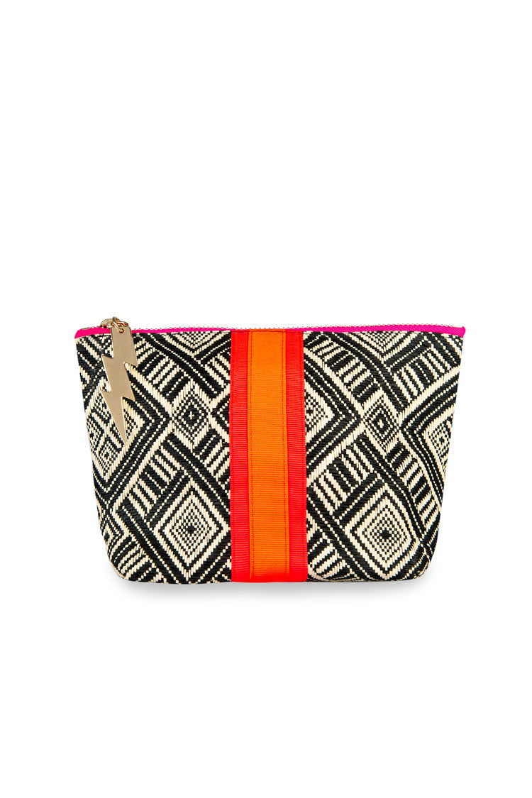 Aztec Make Up Bag