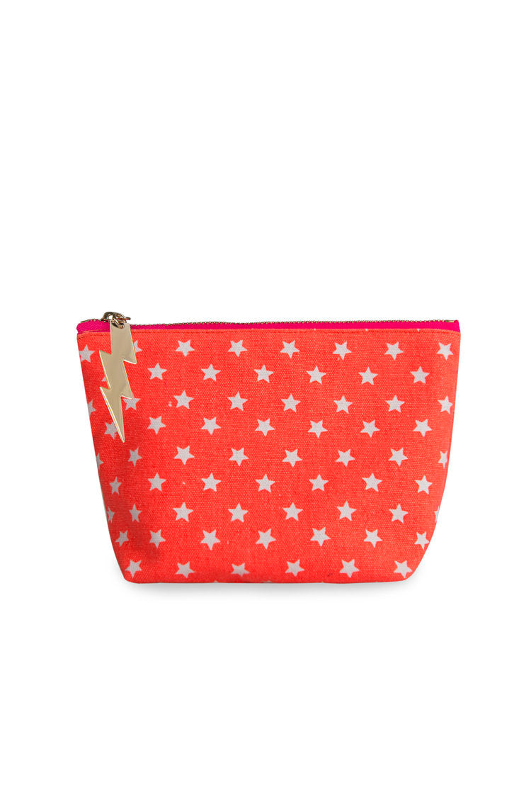 Stars Make Up Bag