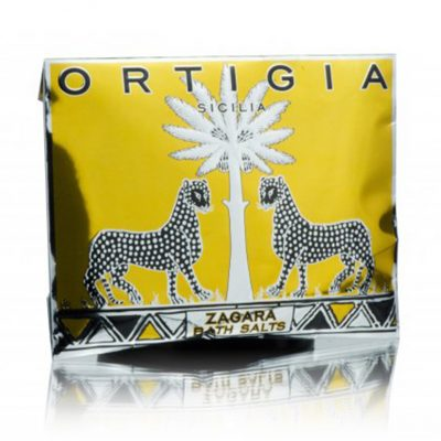 Ortigia Orange Blossom Bath Salts Sachet