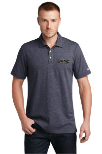 BP Tap House New Era Men's Polo