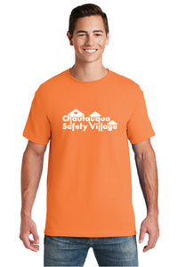 Chautauqua Safety Village Adult Tee