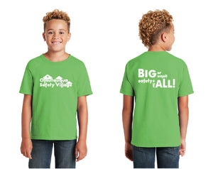 Chautauqua Safety Village Youth Tee