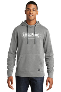 BP Tap House Men's New Era Tri Hood