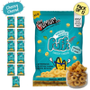 Protein Puffs - Cheesy Cheese (Pack of 12)