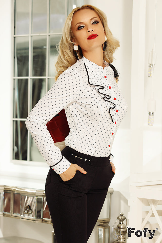 Camisa Fofy CL3400