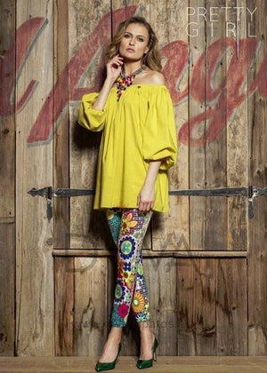 Pantalon Pretty Girl 3325