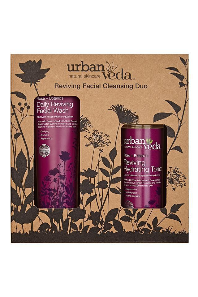 Revitalizante Limpieza Facial Duo Urban Veda duo