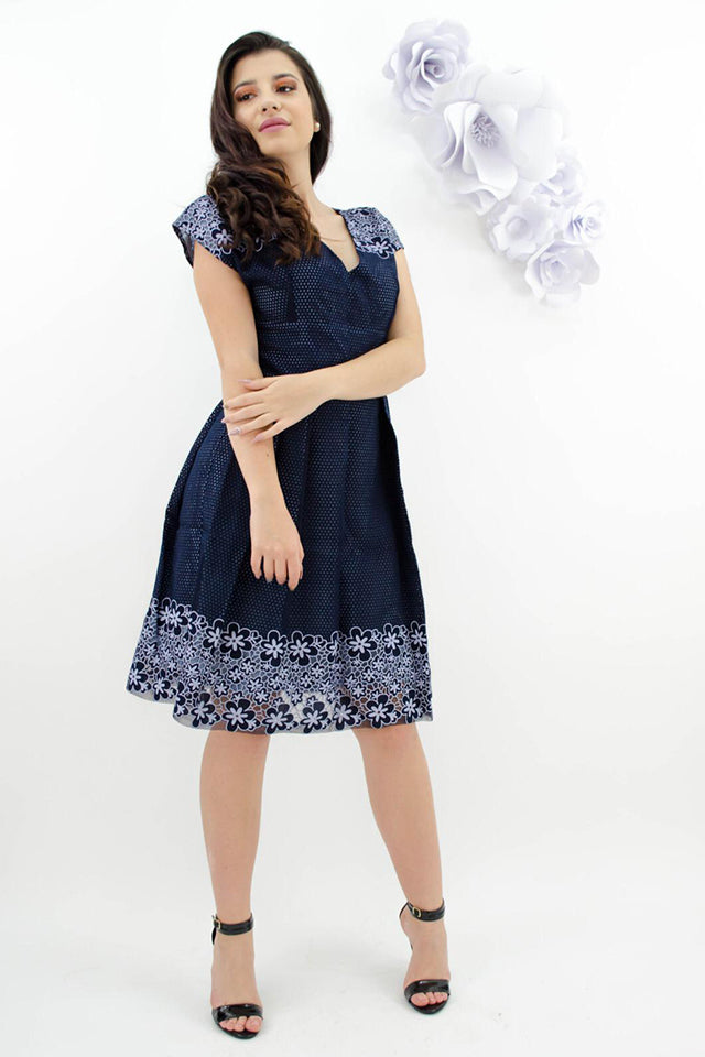 Vestido Pretty Girl 3330