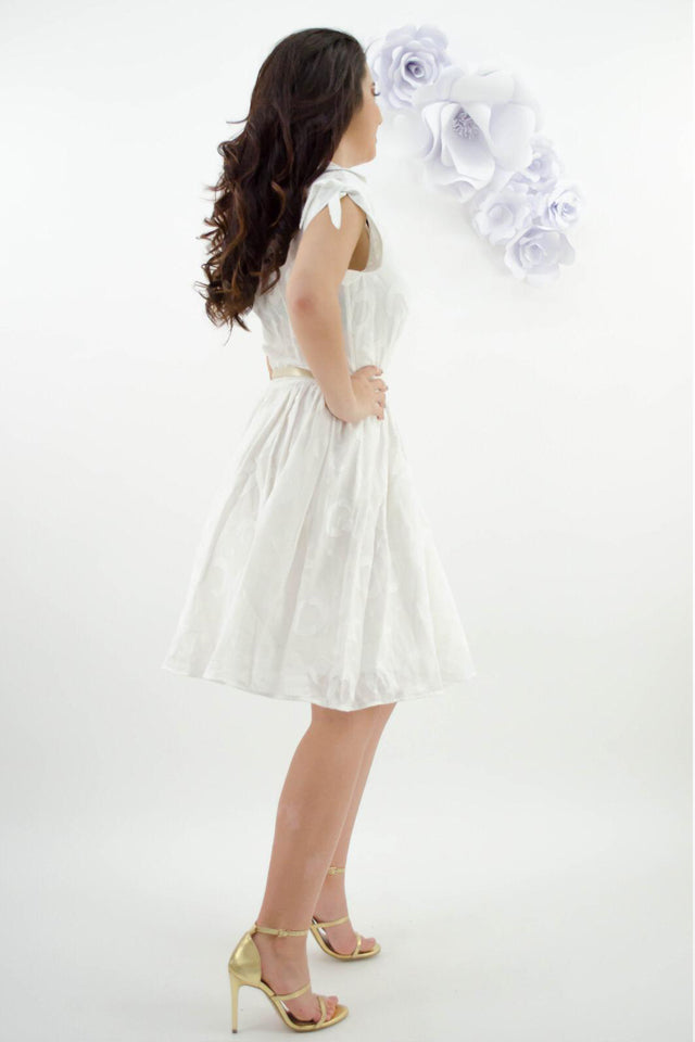 Vestido Pretty Girl R3417