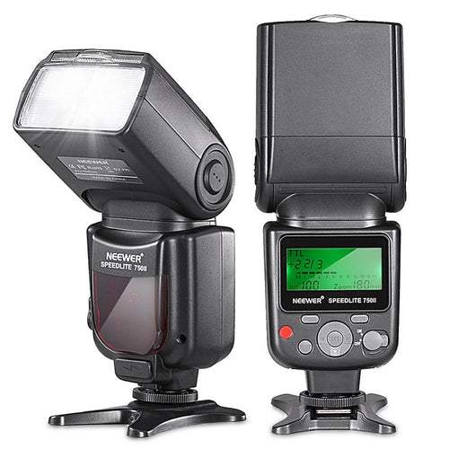 Flash Cobra Neewer 750II TTL
