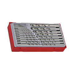 Teng Tools - 28 Piece Drill Bit Set -TEN-O-TTDB28 - Teng Tools USA