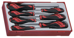 Teng Tools TT917TXN - 7 Piece TX Type Screwdriver Set - Teng Tools USA
