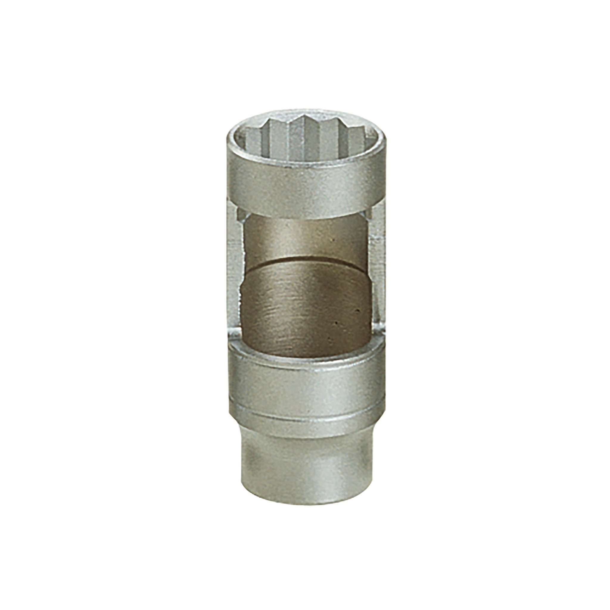 Teng Tools 1/2 Inch Drive 27mm Injector Socket - AT360
