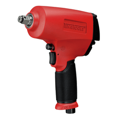 Teng Tools 1/2 Inch Square Drive Reversible High Torque Aluminum Air Impact Wrench Gun - ARWM12