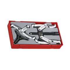 Teng Tools 2 Piece Combination Puller Set - TT804 OPEN BOX