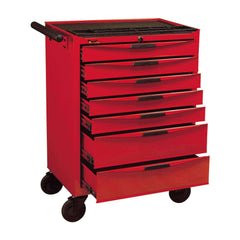 Teng Tools TCW807N - 7 Drawer 8 Series Roller Cabinet - Teng Tools USA
