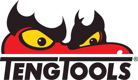 Teng Tools -  Sticker 6 x 3.5 - Teng Tools USA