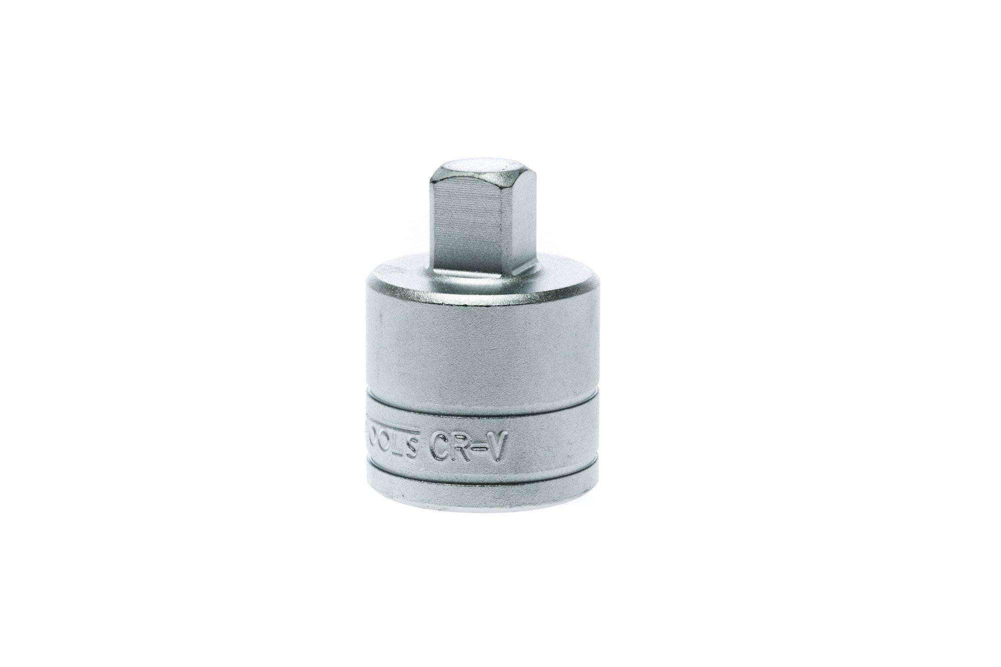Teng Tools - 3/4 Inch Drive 3/4 Inch Drive Female: 1/2 Inch Drive Male  Adaptor - M340086-C