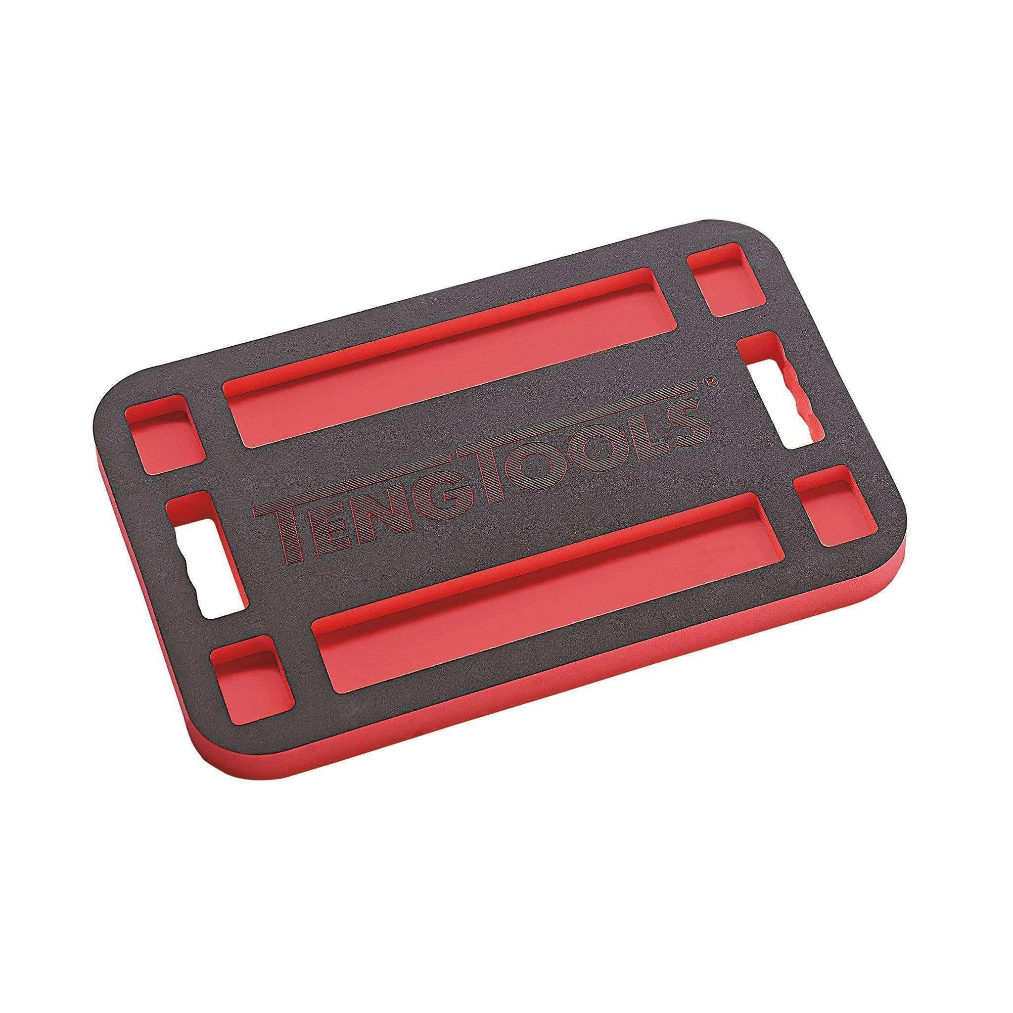 Teng Tools KP03 EVA Kneeling Pad With Storage - Teng Tools USA